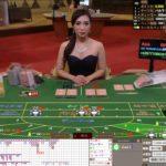 クイーンカジノのライブバカラは万ドルベットできる?