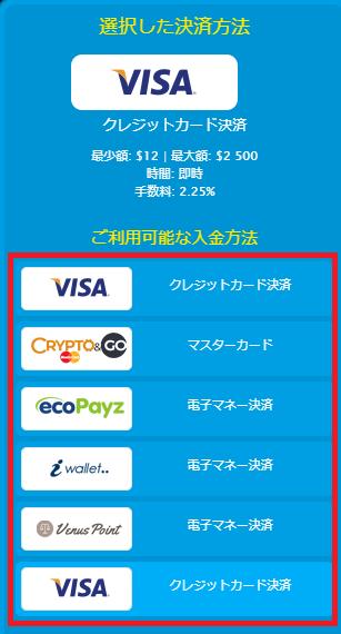 【保存版】ベラジョンカジノはビットコイン入金出金できる?